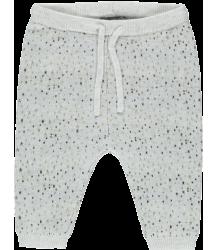 Kidscase Leo NB Pants Kidscase Leo NB Pants off-white