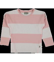 Kidscase Luke Organic T-shirt Kidscase Luke Organic T-shirt pink