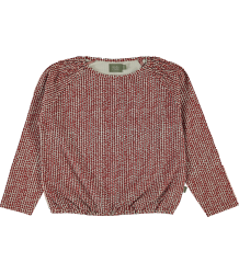 Kidscase Hazel Top Kidscase Hazel Top red