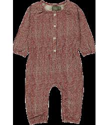 Kidscase Hazel Suit Kidscase Hazel Suit red