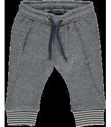 Kidscase Harlem Organic Pants Kidscase Harlem Organic Pants dark blue