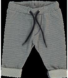 Kay Organic Pants Kidscase Kay Organic Pants dark blue stripes