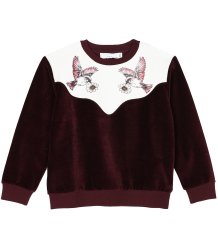 Stella McCartney Kids Moon Sweatshirt Stella McCartney Kids Moon Sweatshirt