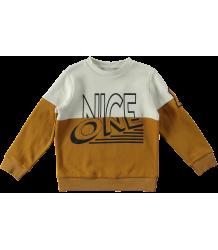 Stella McCartney Kids Biz Sweater NICE ONE Stella McCartney Kids Biz Sweater NICE ONE