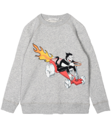 Stella McCartney Kids Billy Sweater DANDY & FLAME Stella McCartney Kids Billy Sweater DANDY & FLAME