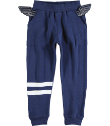 Yporqué WINGS Jogger Yporqu? WINGS Jogger blue