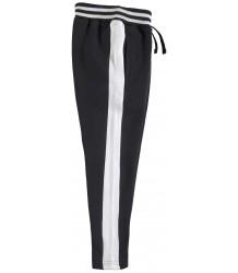 Yporqué BICOLOR Pants Yporqu? BICOLOR Pants black