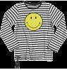 Yporqué SMILEY Tee Striped (SOUND) Yporqu? SMILEY Tee Striped
