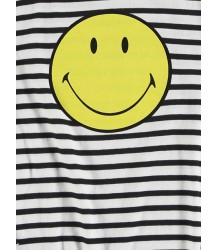 Yporqué SMILEY Tee Striped (SOUND) Yporqu? SMILEY Tee Striped