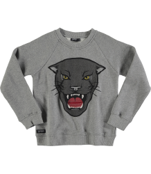 Yporqué PANTHER Pocket Sweat Yporque PANTHER Pocket Sweat