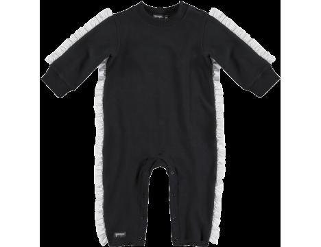 Yporqué RUFFLE Baby Jumper