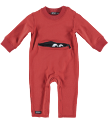 Yporqué MONSTER Baby Jumper Yporque MONSTER Baby Jumper