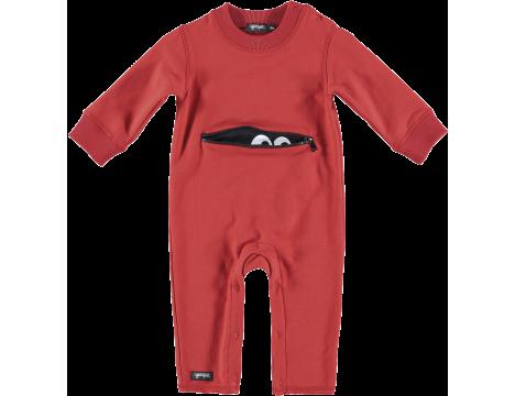 Yporqué MONSTER Baby Jumper