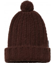 Maed for Mini Decadent Dachshund Knit Hat Maed for Mini Decadent Dachshund Knit Hat