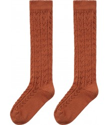 Maed for Mini Rusty Rabbit Knee Socks Maed for Mini Rusty Rabbit Knee Socks