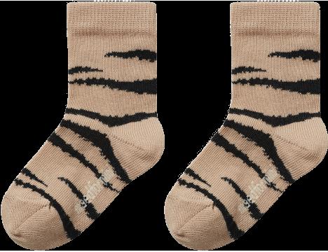 Maed for Mini TIGER Basic Socks