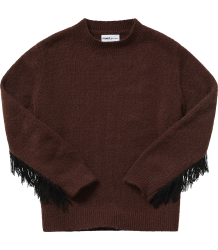 Maed for Mini Decadent Dachshund Knit Sweater - PRE-ORDER Maed for Mini Decadent Dachshund Knit Sweater