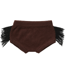 Maed for Mini Decadent Dachshund Knit Bloomer - PRE-ORDER Maed for Mini Decadent Dachshund Knit Bloomer