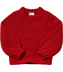 Maed for Mini Spicy Parrot Knit Sweater - PRE-ORDER Maed for Mini Spicy Parrot Knit Sweater
