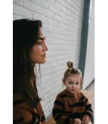 Maed for Mini Mama TIGER Knit Sweater - PRE-ORDER Maed for Mini Mama TIGER Knit Sweater