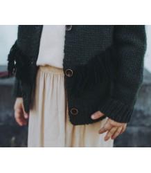 Maed for Mini Tense Turtle Knit Cardigan - PRE-ORDER Maed for Mini Tense Turtle Knit Cardigan