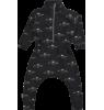 Mói Jump Suit BAT Moi Jump Suit BAT