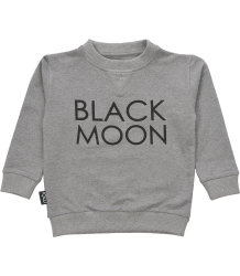 Mói Oversized Sweater BLACK MOON Moi Oversized Sweater BLACK MOON