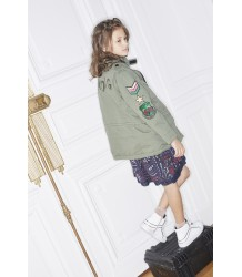 Zadig & Voltaire Kids Karolina UNIQUE Dress Zadig & Voltaire Kids UNIQUE Dress