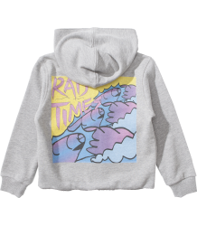 Munster Kids TIMES LIKE THIS Hooded Cardigan Munster Kids TIMES LIKE THIS Hooded Cardigan