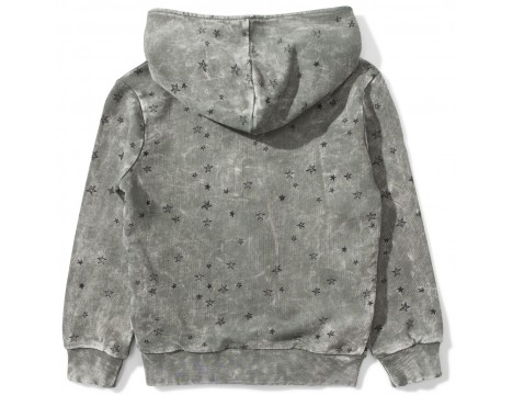 Munster Kids STAR LUXE Sweat Jacket