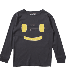 Munster Kids TRUCKS GRIN Tee Munster Kids TRUCKS GRIN Tee