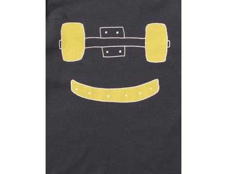 Munster Kids TRUCKS GRIN Tee