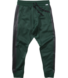 Munster Kids PERFORMER Track Pants Munster Kids PERFORMER Track Pants green