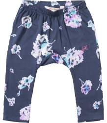 Munster Kids WATER FLORAL Jersey Pants Munster Kids WATER FLORAL Jersey Pants