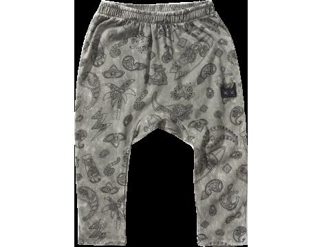 Munster Kids THRIFT Jersey Pants