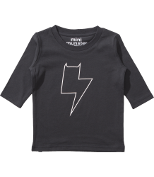 Munster Kids PLUGGED IN Tee Munster Kids PLUGGED IN Tee