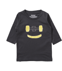 Munster Kids BRACES Tee Munster Kids BRACES Tee