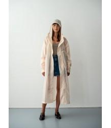 Susan Bijl The New Raincoat Susan Bijl The New Raincoat Agnes