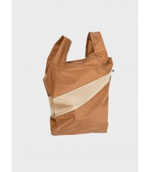 Susan Bijl The New Shoppingbag LIMITED EDITION Susan Bijl The New Shoppingbag Malala & Liu