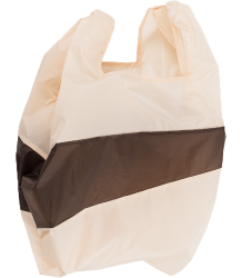 Susan Bijl The New Shoppingbag LIMITED EDITION Susan Bijl The New Shoppingbag Agnes & Barack