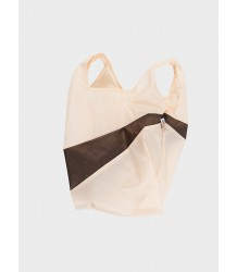 Susan Bijl The New Shoppingbag Susan Bijl The New Shoppingbag Agnes & Barack