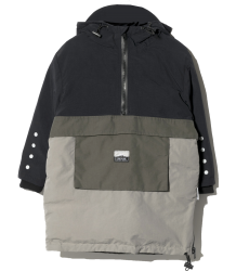 Sometime Soon Trail Anorak Jacket Sometime Soon Trail Anorak Jacket