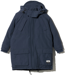 Sometime Soon Canyon Jacket Sometime Soon Canyon Jacket navy blue