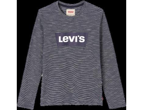 Levi's Kids LS Tee STRIPY