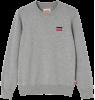 Levi's Kids Sweatershirt 84Knit Levi's Kids Sweatershirt 84Knit grey chine