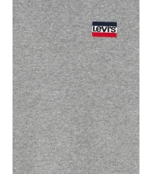 Levi's Kids Sweatershirt 84Knit Levi's Kids Sweatershirt 84Knit grey chine