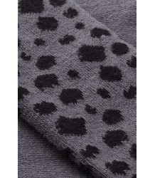 Popupshop Stockings LEO Popupshop Stockings LEO grey and black