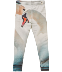 Popupshop Leggings SWAN Popupshop Leggings SWAN