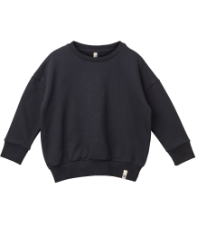 Popupshop Loose Sweat Popupshop Loose Sweat black