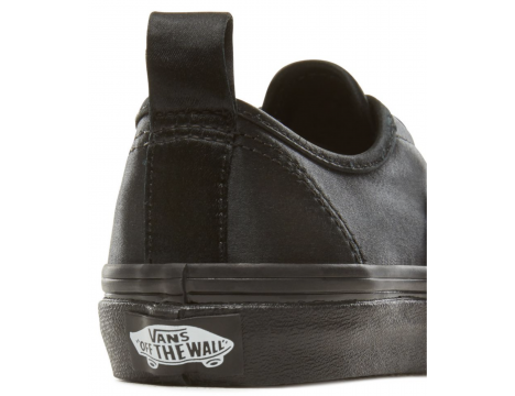 VANS Satin Authentic Kids Elastic BALLERINA